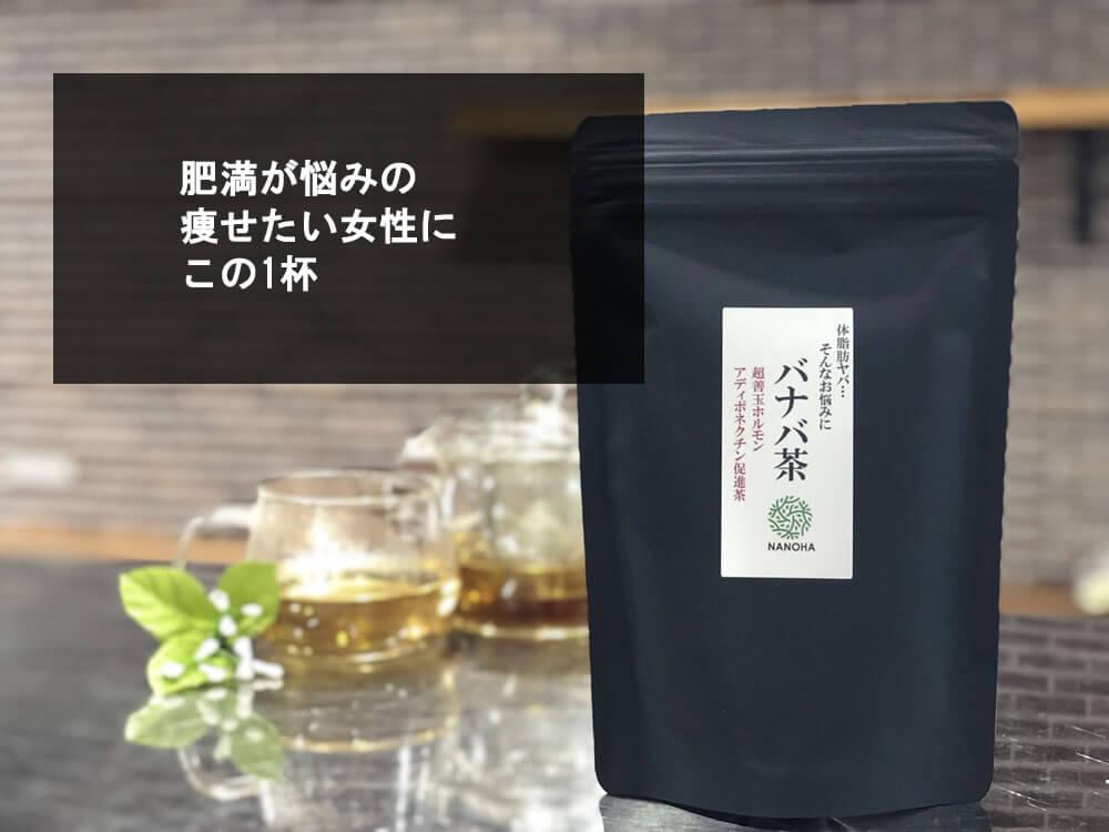 バナバ茶の詳細情報