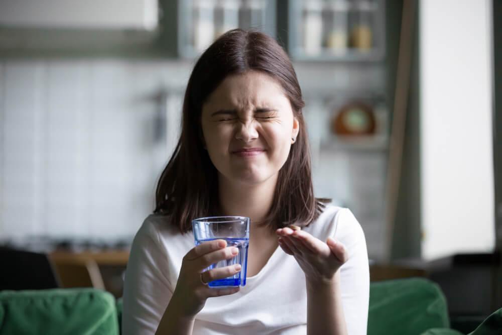 ギムネマ茶はどんな味?