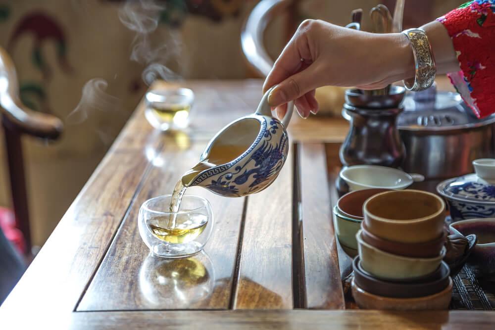 マテ茶に副作用はないの?